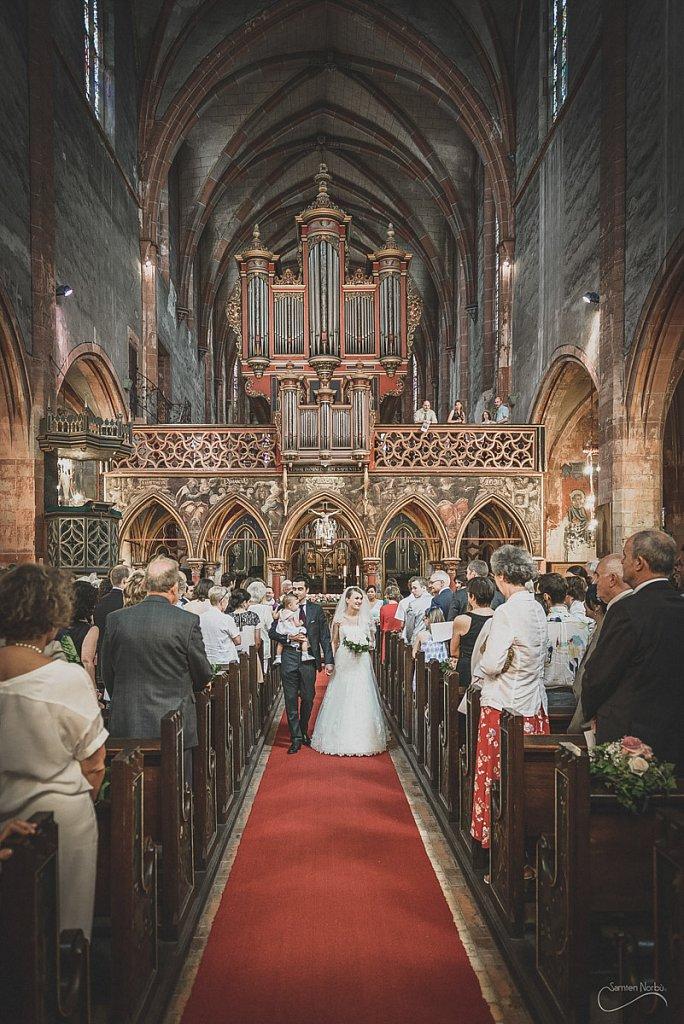 Mariages et famille