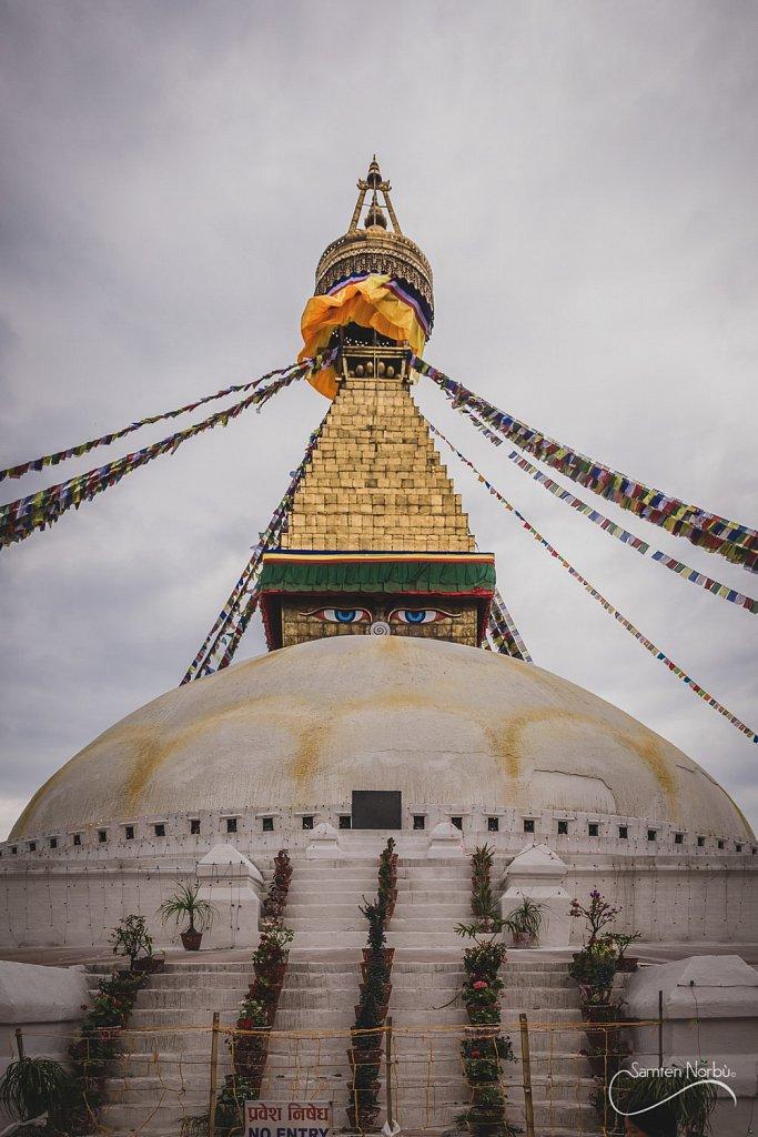 Nepal - Katmandou