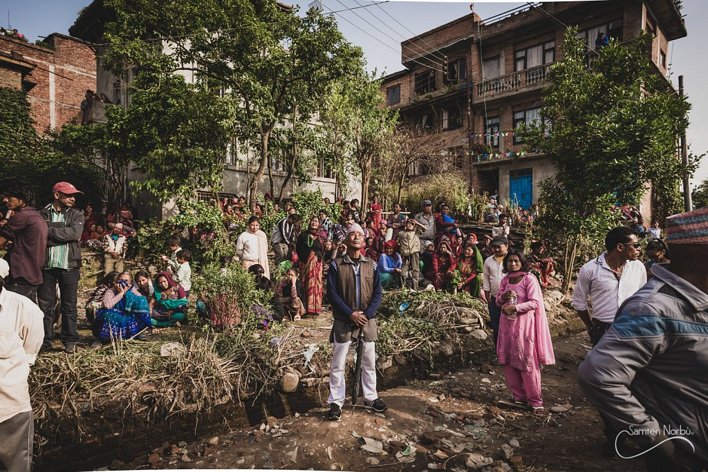 Nepal - Bungamati